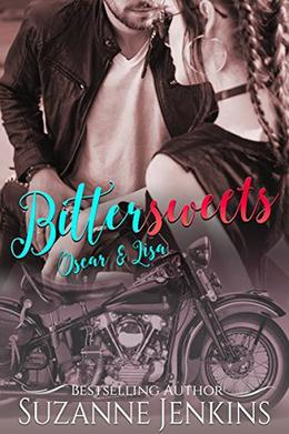 Bittersweets - Oscar and Lisa by Suzanne Jenkins