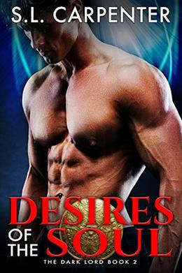 Desires of the Soul by S.L. Carpenter