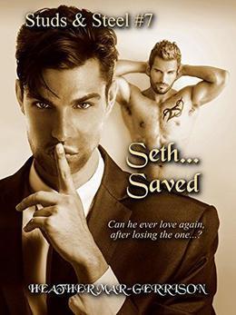 Seth... Saved by Heather Mar-Gerrison