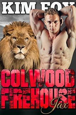 Colwood Firehouse: Jax by Kim Fox