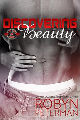 Discovering Beauty (Special Forces: Operation Alpha) by Robyn Peterman