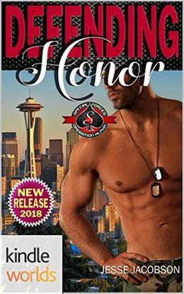 Defending Honor by Jesse Jacobson
