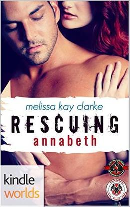 Rescuing Annabeth by Melissa Kay Clarke