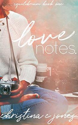 Love Notes by Christina C. Jones