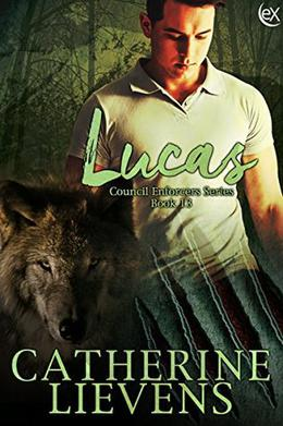 Lucas by Catherine Lievens