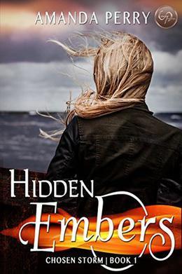 Hidden Embers by Amanda Perry