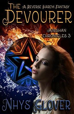 The Devourer: A Reverse Harem Fantasy  (Airshan Chronicles) by Nhys Glover