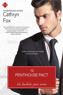 The Penthouse Pact by Cathryn Fox