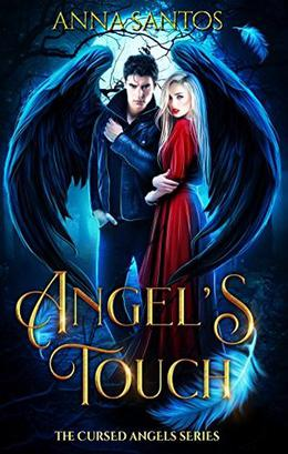 Angel's Touch by Anna Santos, Moonchild Ljilja