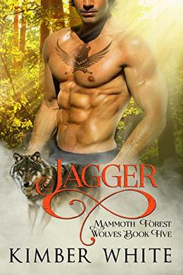 Jagger by Kimber White
