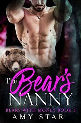 The Bear's Nanny by Amy Star, Simply Shifters