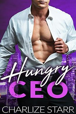 Hungry CEO by Charlize Starr