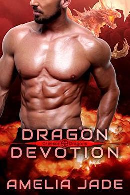 Dragon Devotion by Amelia Jade