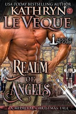 Realm of Angels by Kathryn Le Veque