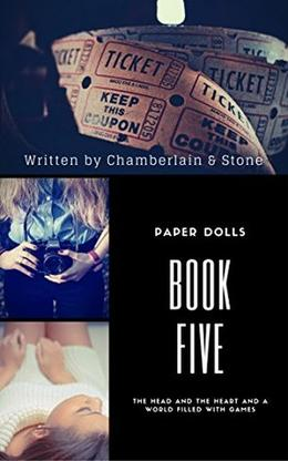 Paper Dolls: Book Five by Blythe Stone, Emma Chamberlain
