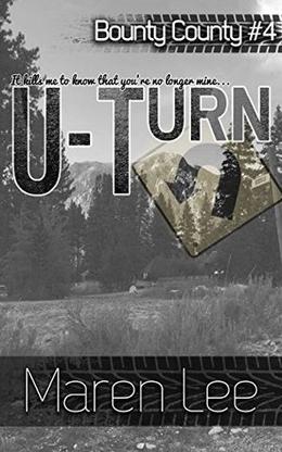 U-Turn by Maren Lee