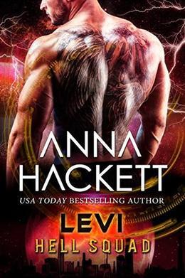 Levi by Anna Hackett