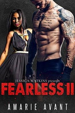 Fearless 2: a Sports Romance by Amarie Avant