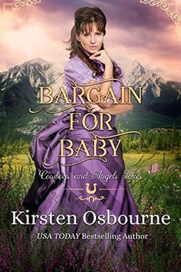 Bargain for Baby by Kirsten Osbourne