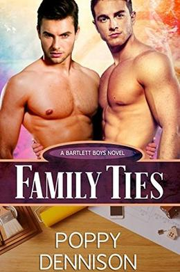 Family Ties by Poppy Dennison