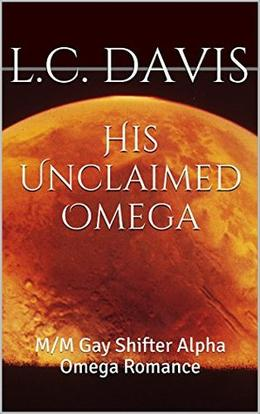 His Unclaimed Omega by L.C. Davis