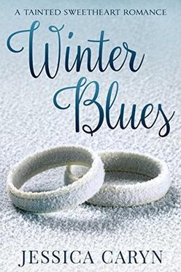 WINTER BLUES by Jessica Caryn