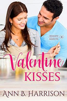 Valentine Kisses by Ann B. Harrison