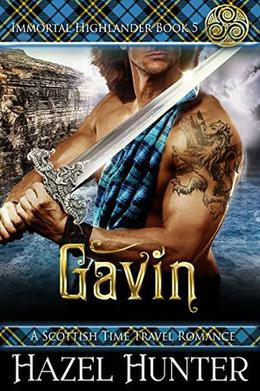 Gavin by Hazel Hunter