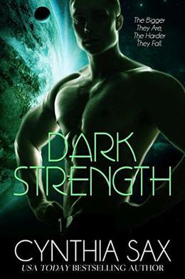 Dark Strength by Cynthia Sax, Amanda Kelsey
