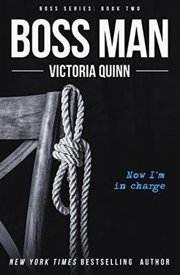 Boss Man by Victoria Quinn