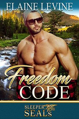 Freedom Code by Elaine Levine, Suspense Sisters