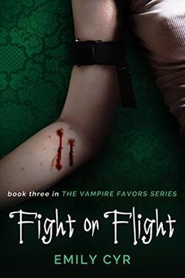 Fight or Flight by Emily Cyr