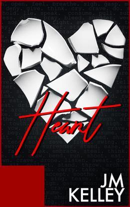 Heart (The Drazen World) by J.M. Kelley