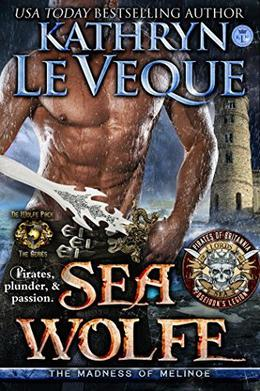 Sea Wolfe by Kathryn Le Veque