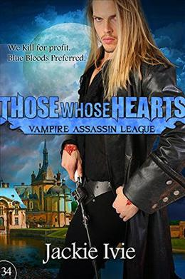 Those Whose Hearts by Jackie Ivie