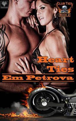 Heart Ties by Em Petrova