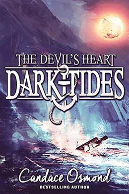 The Devil's Heart: A Time Travel Fantasy Romance by Candace Osmond, Majeau Designs