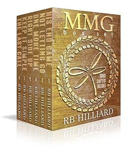 MMG Box Set  ) by RB Hilliard