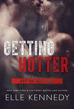 Getting Hotter by Elle Kennedy
