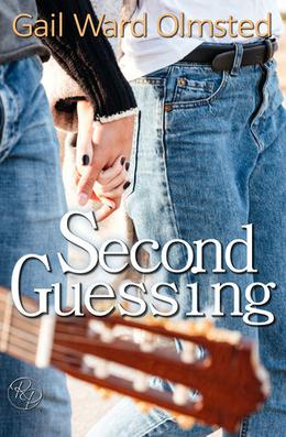 Second Guessing: A Novel by Gail Ward Olmsted