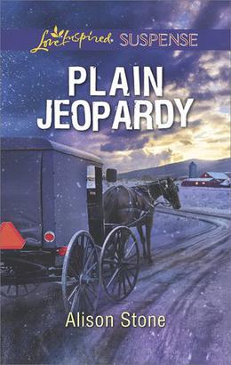 Plain Jeopardy by Alison Stone