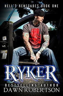 Ryker by Dawn Robertson