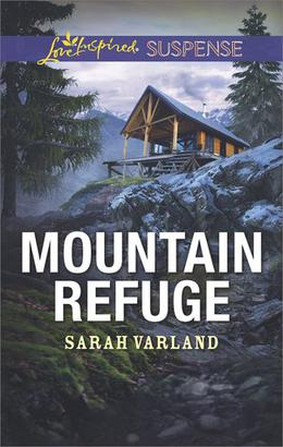 Mountain Refuge by Sarah Varland