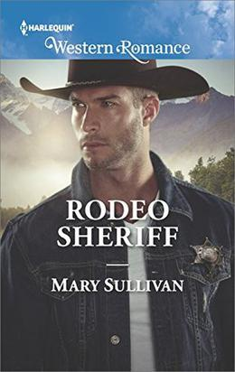 Rodeo Sheriff  (Rodeo, Montana) by Mary Sullivan