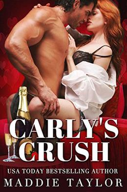 Carly's Crush by Maddie Taylor
