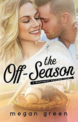 The Off-Season: a Washington Rampage novel by Megan Green, Mischievous Designs
