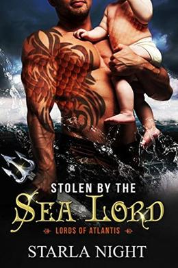 Stolen by the Sea Lord by Starla Night