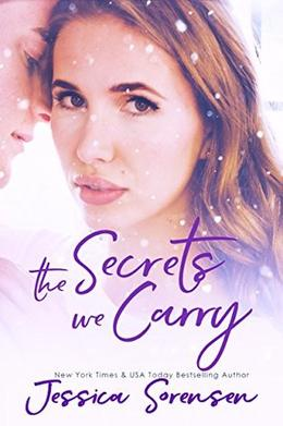 Secrets We Carry by Jessica Sorensen
