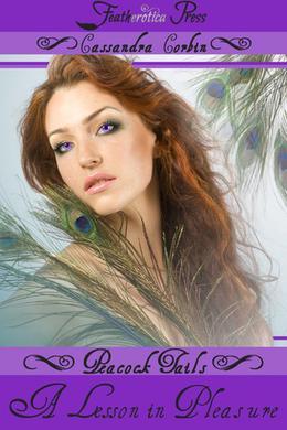 A Lesson in Pleasure by Cassandra Corbin