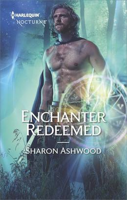 Enchanter Redeemed by Sharon Ashwood